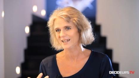 Connaissez-vous Sarenza.com? Retrouvez Hélène Boulet-Supau | LES DECIDEUSES | Scoop.it