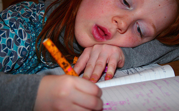 Homework to Preschoolers??!! This is Going Too Far! Come on people! don't make me come over there! | Students with dyslexia & ADHD in independent and public schools | Scoop.it