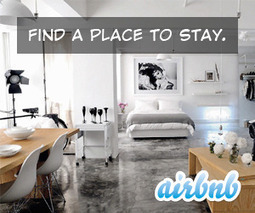 Complete list of airbnb like startups in sharing economy | Peer2Politics | Scoop.it