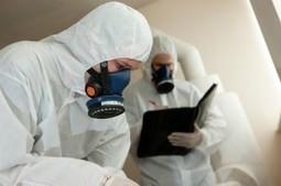 Asbestos Testing Vancouver : Red Demo | Asbestos testing | Scoop.it