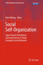 Social Self-Organization | FuturICT Books | Scoop.it