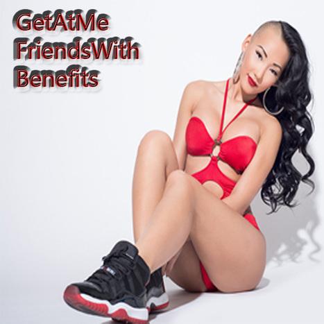 "GetAtMe-FriendsWithBenefits-GracIII3- ""23"" MikeWillMadeIt ft MileyCyrus , WizKhalifa and JuicyJ | GetAtMe | Scoop.it"