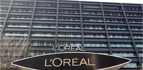 L'Oréal mise sur la Chine dans les soins du visage | L'Oréal in China and in France | Scoop.it