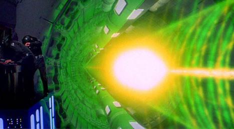 Petawatt 'Death Star' laser prepares to investigate quantum mechanics, chemistry, and more | Amazing Science | Scoop.it