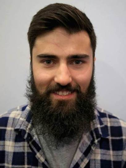 HOW TO GROW A BEARD FASTER –  (Features Pictures & Facial Growth Products) | Yosaki | Scoop.it