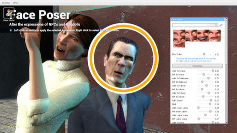 Linux game: Garry's Mod   Linux and Open Source   Scoop.it