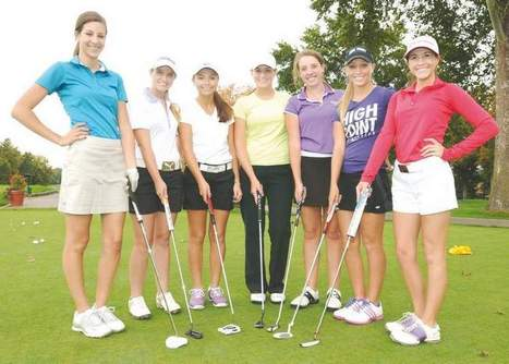 HS girls golf: Jackson players at a glance - Canton Repository | Junior Golf | Scoop.it