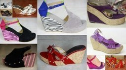 Wedges on Sale - Katrina's Clothing | Philippine Fashion | Scoop.it