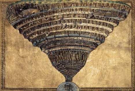 Dan Brown's Inferno | Mijn favoriete schrijvers | Scoop.it