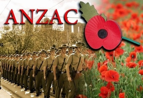 Happy Anzac Day Quotes And Sayings Wishes Messages Sms 2014 | Wishes Quotes | Scoop.it