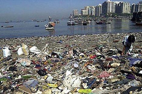 La contaminación del agua en los pueblos de nuestra América | Contaminación en Oceanos | Scoop.it