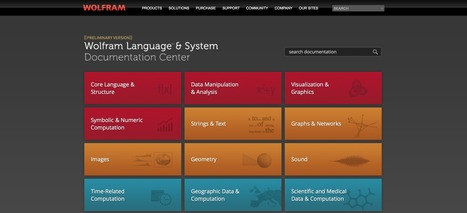 Wolfram Language is the programming language of the future - htxt.africa | Future of Programming over the next 5 years | Scoop.it