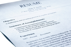 Your All-In-One Guide To Building The Perfect Resume | Job Search, Resume, Interview, Presentation Skills | Scoop.it