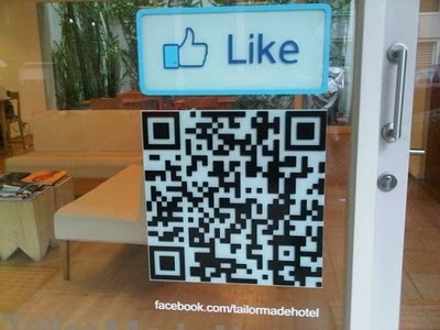 HOT QR Codes in the Classroom & Library | The Daring Librarian | The Best of QRcode | Scoop.it