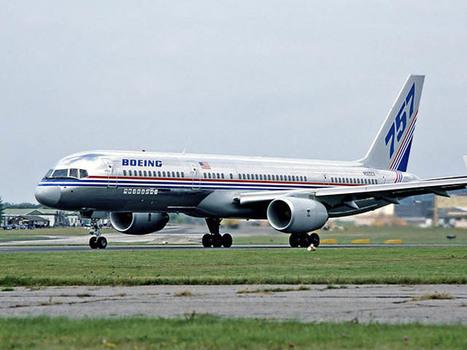 Boeing veut remplacer le 757, améliorer le 777   AFFRETEMENT AERIEN KEVELAIR   Scoop.it