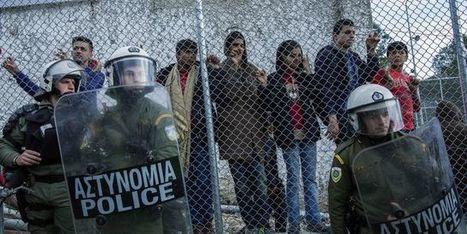 A Lesbos, fin de l'espoir pour les nouveaux réfugiés | Géographie : les dernières nouvelles de la toile. | Scoop.it