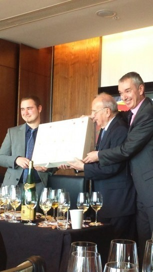 Famille Hugel announces changes | Vitabella Wine Daily Gossip | Scoop.it