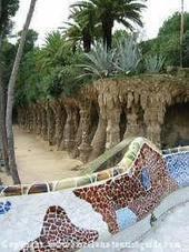 25 juin 1852 naissance de Antoni Gaudí | Racines de l'Art | Scoop.it