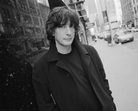 Neil Gaiman's 8 Rules of Writing | Academic writing | Scoop.it