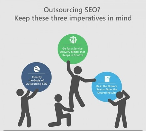 Outsourcing SEO? Keep These Three Imperatives in Mind | Hire Virtual Employee | Scoop.it