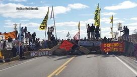 Standing Rock: Police Arrest 120+ Water Protectors as Dakota Access Speeds Up Pipeline Construction | Criminal Justice in America | Scoop.it