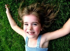 Child's Play: Keeping Your Landscape Kid-Friendly | ArteMarino.com | Home Improvement | Scoop.it