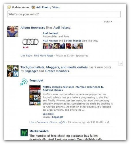25 Facebook tips every social media manager needs | Articles | Home | How to be a Community Manager ? | Scoop.it