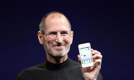 #Innovacion : Las 5 cosas que Steve Jobs predijo correctamente sobre internet | Estrategias Competitivas en Turismo: | Scoop.it