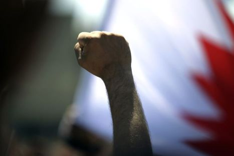 The Bahrain crisis and its regional dangers | Coveting Freedom | Scoop.it