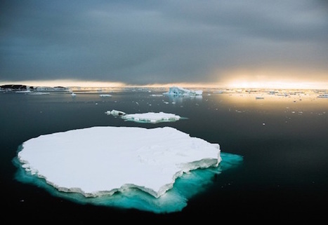 Scientists Zero In on Only Solution to Climate Crisis | Alex Kirby | Climate New Network | Green Geek News | Scoop.it