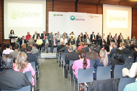 Univim inaugura Congreso Virtual Internacional | CUED | Scoop.it