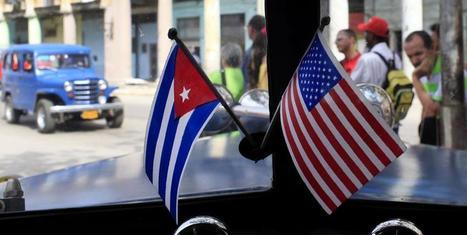 El discurso de Obama sobre Cuba - Alejandro Cernuda   Comentarios sobre arte, pintura, escultura, fotografía   Scoop.it