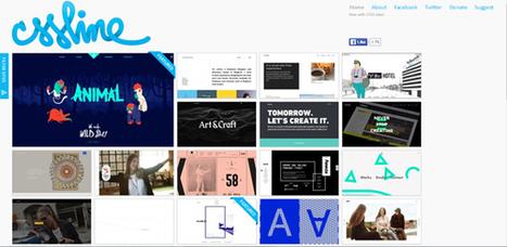 20 Best Web Design Galleries to Submit Your Designs   COMUNICACIONES DIGITALES   Scoop.it