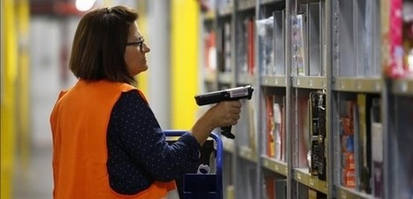 Amazon ensaya poder pagar las compras con un selfie | Competic | Scoop.it