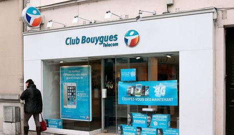 """""""Bouygues maximise ses chances de prise de contrôle de SFR""""   Telecom Strategies - Digiworld by IDATE   Scoop.it"""