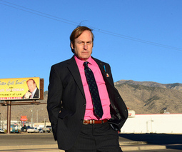 'Breaking Bad' prequel series 'Better Call Saul' is coming to AMC | On Hollywood Film Industry | Scoop.it