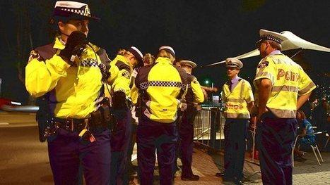 Liberals pledge $33 million to put extra 108 police on the beat   Tasmanian Politics   Scoop.it