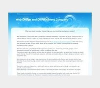 Web Design and Development Company | web design and development | Scoop.it