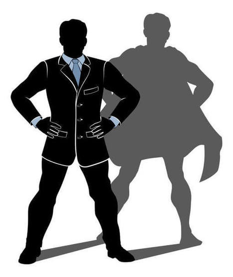 Selling With Story: How to Make Your Customer the Hero  | MarketingHits | Scoop.it