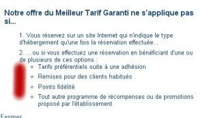 Parité tarifaires sur les OTA : profitez de la faille ! Hotel Marketing 35 | Communicare ad Tourisme | Scoop.it