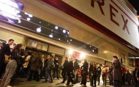 Cinéma : les salles en campagne pour relancer la fréquentation - Le Parisien | Cinema : news & opinions | Scoop.it