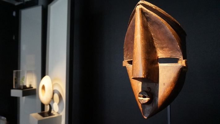 Histoire d'un masque – Picasso primitif | Point Culture | Kiosque du monde : Afrique | Scoop.it