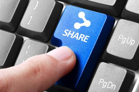 ¿Qué buscan los pacientes en Internet?: participar, compartir y aprender | Salud Conectada | Scoop.it