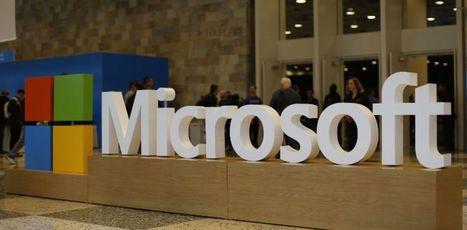 Entre le ministère de l'éducation et Microsoft, un accord pas très Net | EMI | Scoop.it