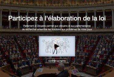Aux lois, CITOYENS! Formez vos contributions! | actions de concertation citoyenne | Scoop.it
