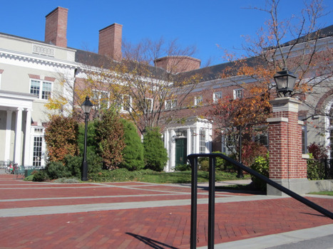 5 most surprising things heard at Harvard's Cyberposium   Invest into innovation   Scoop.it