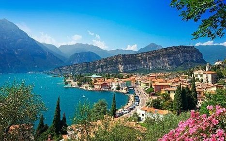 Train tours in Italy, with a stop in Lake Garda - Telegraph | Italia Mia | Scoop.it