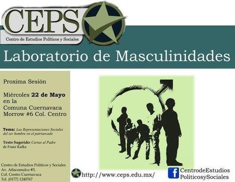 Twitter / bresandovalb: Este Miércoles a las 6 ... | #hombresporlaigualdad | Scoop.it