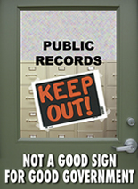 WA community college violates Public Records Laws, retaliates against adjuncts filing requests   A is for Adjunct   Scoop.it