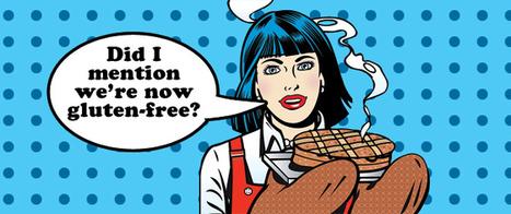 The fine print on gluten-free packaged foods - Macleans.ca | Gluten Free | Scoop.it